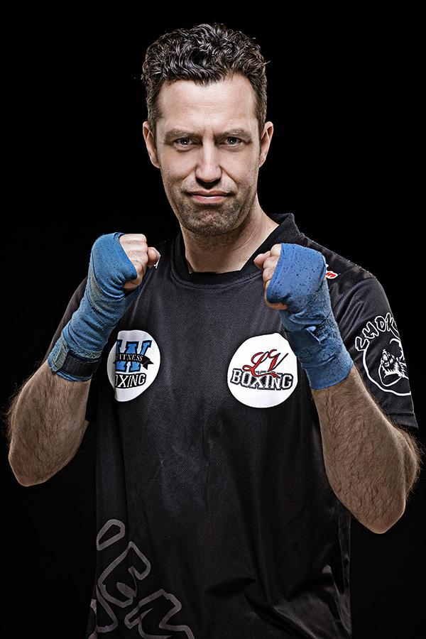 Mark Lantrok